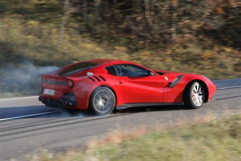 ferrari  tdf review