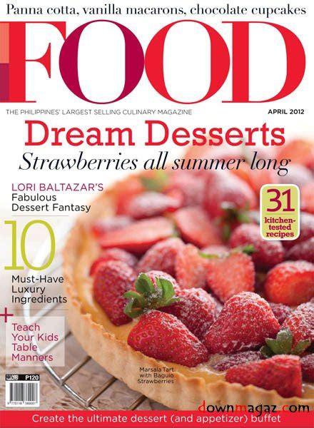 country kitchen magazine recipes food philippines april 2012 187 pdf magazines 6096