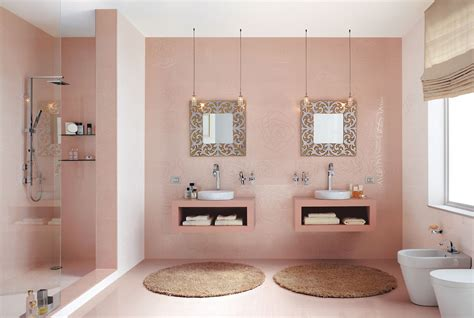 black and pink bathroom ideas f 252 rdőszoba csempe csata 8 egy 243 ri 225 si olasz vattacukor f 252 rdőszoba titkok