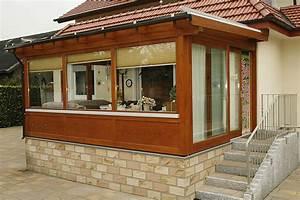 Wintergarten Aus Holz Selber Bauen : wintergarten pollmeier holzbau gmbh ~ Orissabook.com Haus und Dekorationen