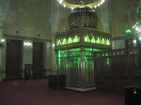 Shaikh Ibrahim Dasuqi Raliyallahu Anhu