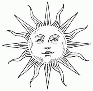 sun drawing on Tumblr