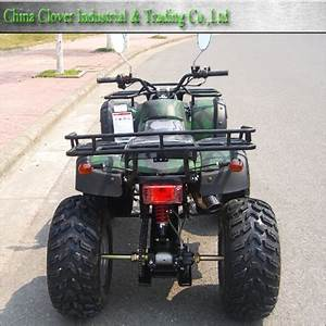 Chinese High Quality Manual Type 250cc Atv Sport Quad Bike