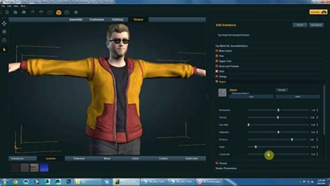 6+ Best 3d Character Creator Software Free Download For