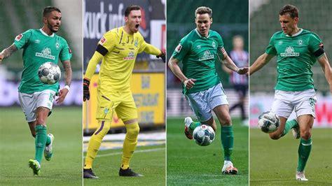 May 11, 2021 · the latest tweets from sv werder bremen (@werderbremen). Werder Bremen-Transfers nach Abstieg: Wer bleibt, wer geht ...
