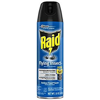Raid House And Garden by Raid House Garden Bug 11 Oz Pack 1