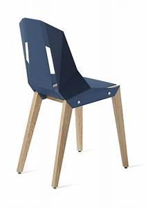 Chaise Bleu Marine : slavia vintage mobilier contemporain tabanda chaise diago bleu marine ral 5001 ~ Teatrodelosmanantiales.com Idées de Décoration