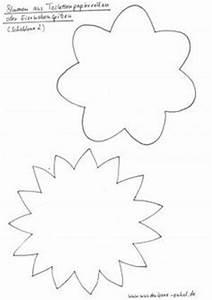 Blumen Basteln Vorlage : blumen basteln aus papier vorlage basteln pinterest blumen basteln aus papier basteln aus ~ Frokenaadalensverden.com Haus und Dekorationen
