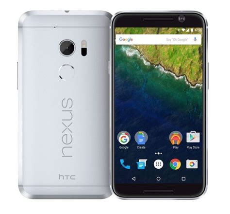nexus phone htc nexus 2016 vision inspired by htc 10 phonesreviews