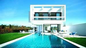 Les Plus Belles Maisons : les plus belles villas du jeu incroyable youtube ~ Melissatoandfro.com Idées de Décoration