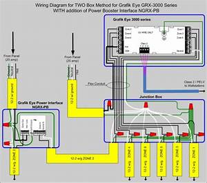 Lutron Grafik Eye 3000 Wiring Diagram