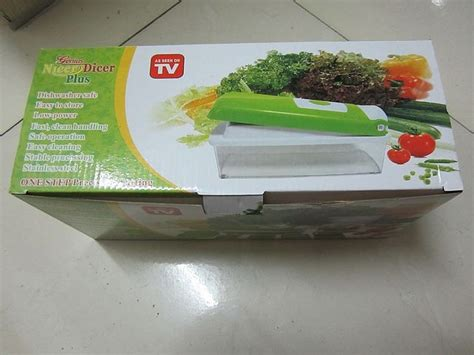 cuisine tv plus genius nicer dicer plus as seen on tv multi chopper