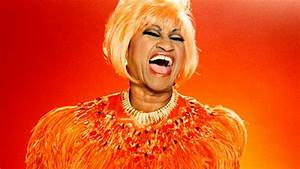 New TV series honors Celia Cruz, la Reina de Salsa