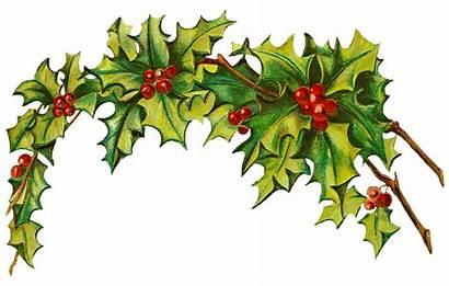 Retro Christmas Victorian Graphics Modern Transparent Clip