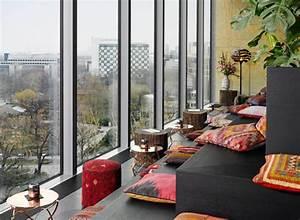 Bikini Berlin Hotel : 25hours hotel bikini by studio aisslinger berlin ~ Markanthonyermac.com Haus und Dekorationen