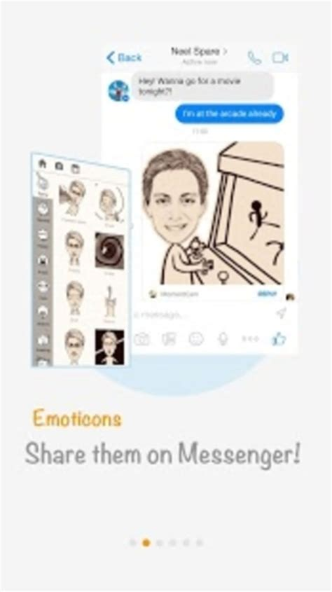 momentcam apk  android