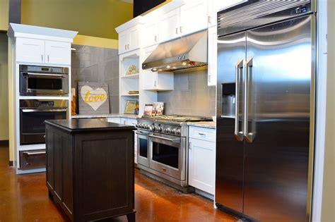 san antonio appliances cabinets showroom builders  choice  appliances cabinets