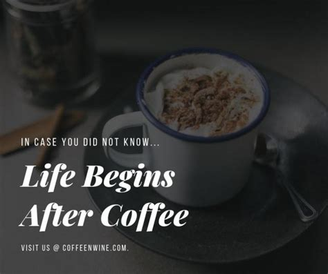 Coffee before workout is how many athletes get an extra jolt of energy. 20 Funny Facebook Coffee Quote Images to Share Online