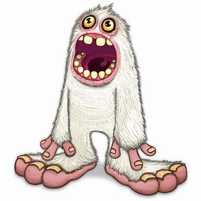 Singing Monsters Mammott Monster Wiki Fandom Rare