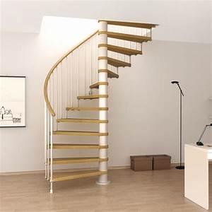 Escalier Colimaçon Beton : escalier colima on fontanot amsterdam pour tr mies rectangulaires ~ Melissatoandfro.com Idées de Décoration