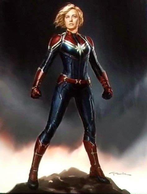 Sdcc 'captain Marvel' Set In 1990s, Samuel L Jackson To