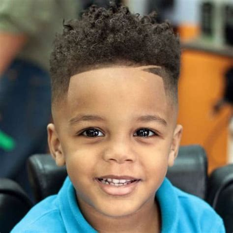 Hairstyles For Black Boys With Hair by 23 Best Black Boys Haircuts 2019 Guide