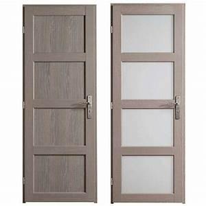 quelques conseils pour bien choisir son bloc porte interieur With porte de garage avec bloc porte intérieure isolante thermique