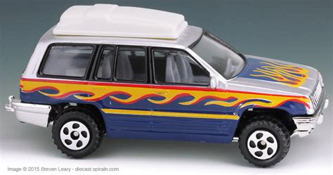matchbox jeep grand cherokee jeep
