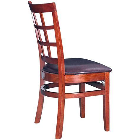 window chair furniture window back restaurant chair