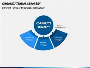 Organizational Strategy Powerpoint Template