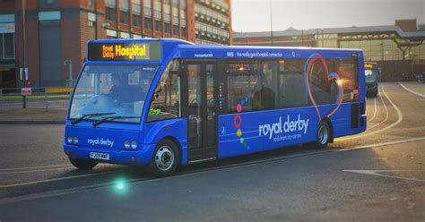 The uk's #1 running looking for a running coach in derby, further afield in derbyshire or elsewhere? Trent Barton to axe Royal Derby Saturday bus between city ...