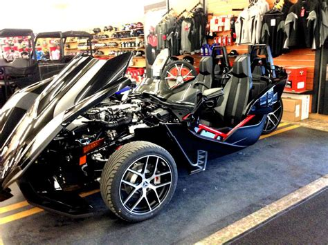 Page 1, New/used Slingshot Motorcycle For Sale