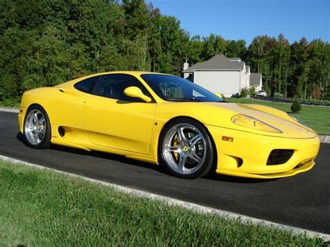 Great savings & free delivery / collection on many items. Tim_wagner01 2000 Ferrari 360 Modena Specs, Photos, Modification Info at CarDomain