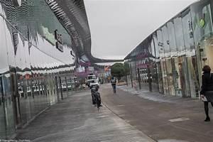 Centre Commercial Les Vergers De La Plaine : inauguration du centre commercial waves metz j 1 tout ~ Dailycaller-alerts.com Idées de Décoration