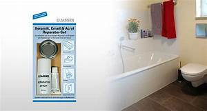 Badewanne Emaille Reparatur : keramik und emaille reparatur set jaeger ~ Eleganceandgraceweddings.com Haus und Dekorationen