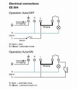 Hager Ee804 Motion Sensor Light White  Buy Hager Ee804