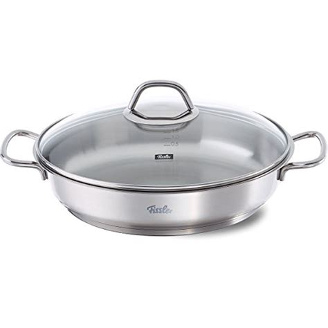 Fissler Profi Collection Pfanne by Fissler Profi Collection Pfanne Storeamore