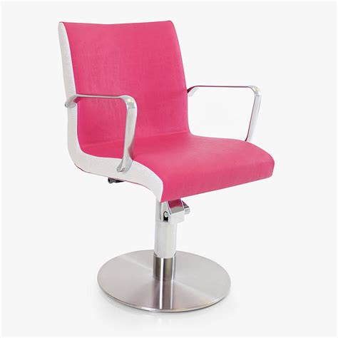 rem ariel hydraulic styling chair in colour direct salon