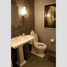 Best 25+ Small Powder Rooms Ideas On Pinterest Powder