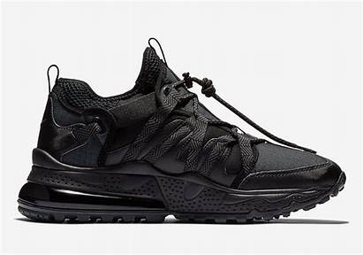 Nike 270 Air Max Bowfin Sneakernews Triple