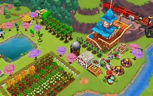 Farm Story 2 - Android Apps on Google Play