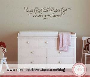 Every Good and ... Perfect Baby Girl Quotes