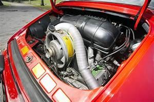 Porsche 911 Targa  930