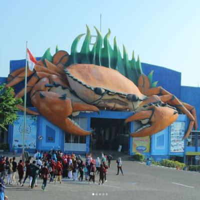 gambar wisata bahari lamongan harga tiket masuk rute