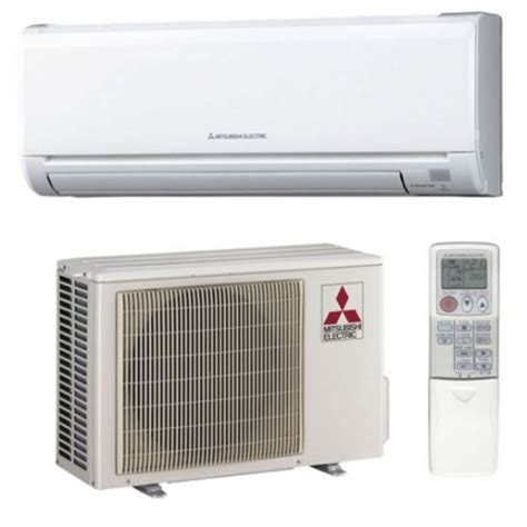 climatiseur mural mitsubishi electric msz ge