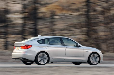 Autoblog Names Bmw 550i Gt As The Ultimate Passenger Machine