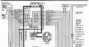 1966 Ford Fairlane Wiring Diagram  Ford  Auto Fuse Box Diagram