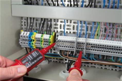 Wenn Die Elektroinstallation In Die Jahre Kommt by Bewerbung Und Lebenslauf Als Elektrotechniker