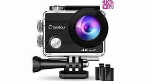4k Action Cam Test : crosstour action cam 4k test ratgeber 4k kamera tests ~ Jslefanu.com Haus und Dekorationen