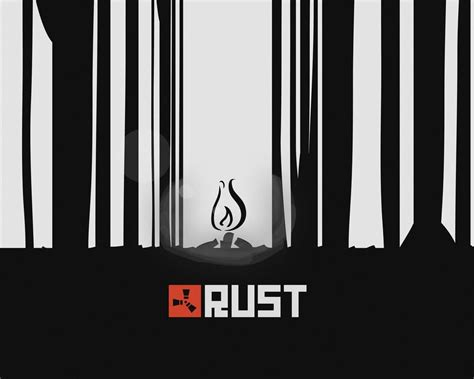 rust game wallpapers indir typical gamer notes patch games homescreen extreme cave